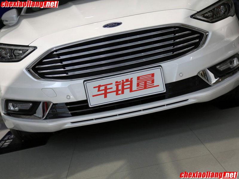 2017款 2.0L HEV 智豪型